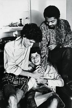 Caetano, Gal e Gil <3
