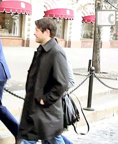 misha in moscow
