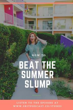 "Were smack-dab in the middle of the what were going to refer to as the ""summer slump"". In business, summer months tend to be slower and a little harder to hit your goals but there ARE ways around that! Oh and dont forget, leave a review of the podcast, take a screenshot and shoot it to me via DM on Instagram (@Jessicastansberry) to get FREE, pitch free access to the Success Summer Camp training! #onlinebusiness #entrepreneurlife"
