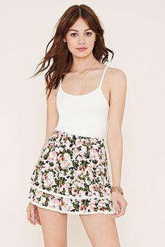 Skirts   WOMEN   Forever 21