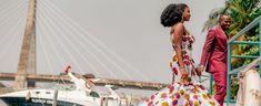 A Beautiful Nigerian Wedding