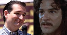 'Princess Bride' actor to Ted Cruz: You keep quoting our movie, but it does not mean what you think it means