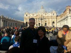 Papal Audience 3 - Vatican
