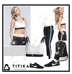 """""""Titika 30"""" by nedim-848 ❤ liked on Polyvore featuring NIKE"""