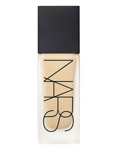 It's here! NARS All Day Luminous Weightless Foundation