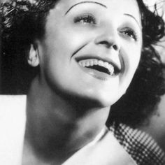 Edith Piaf - Edith helped launch the careers of Charles Aznavour and lover, Yves Montand. She dropped Montand when he became as popular as she was.  Piaf struggled with loss when the love of her life, the boxer Marcel Cerdan, died in an Air France flight from Paris to NYC on his way to see her. Two years later, in 1951, Piaf was seriously injured in a car accident. Thus, speeding up a major addiction to morphine and alcohol. Two more near fatal car crashes would follow.