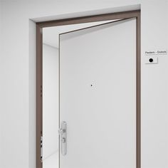 How to Replace an Entrance Door Frame #stepbystep