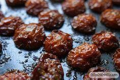 Ciloubidouille » Tomates séchées maison