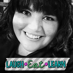 Laugh Eat Learn does custom blog designs!