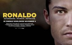 Ronaldo film Trailer #Reggaeton #Music #DownloadMusic #Noticias #MusicNews