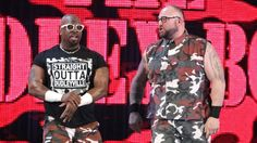 Dudley Boyz announce departure from WWE = After a storied odyssey that has spanned two decades in the WWE, it appears tonight will be the final Monday Night Raw for The Dudley Boyz.  Just one night after falling to.....
