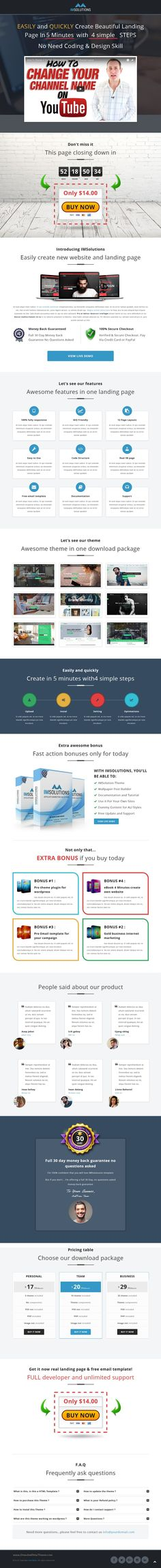 The Only Checklist You Need for Really Good Email Design - marketing email template