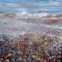 Lorna Holdcroft, BA Hons MSc- Recent Paintings