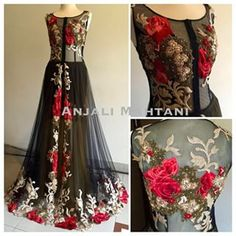 anjali mahtani designs - Google Search