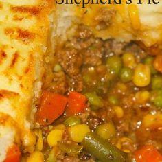 Super Shepherd's Pie