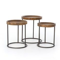 Tristan Nesting Tables