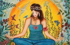 Jeg er glad for at være single - Udforsk Sindet Louise Hay, Osho, Position Du Lotus, How To Defend Yourself, Bastilla, Assertiveness, Learning To Be, Simply Vera, Healthy Relationships