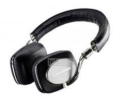 B & W P5 Hi-Fi Kopfhörer - Edle Design-Kopfhörer für Audiospezialisten