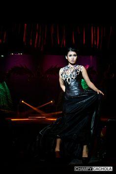 Nash Leeho's Model: April Aira