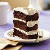Chocolate Sourkrout Cake Recipe