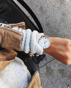 Image uploaded by I C H I. Find images and videos about classycgal, fashion and watch on We Heart It - the app to get lost in what you love.