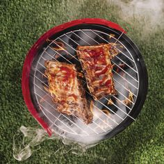 Le guide pour une cuisson parfaite sur le BBQ! - 5 ingredients 15 minutes Guide, Barbecue, Cooking Tips, Grilling, Breakfast, Voici, Food, Cooking, Meat