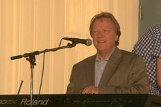 Guy Fletcher OBE,  Mr. Music and chairman of PRS for music.
