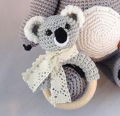 135 Besten Häkeln Baby Ring Bilder Auf Pinterest Baby Rattle