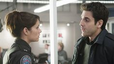 Rookie Blue   Season 1, Episode 11   To Serve or Protect