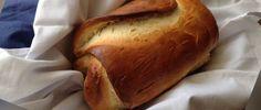 Pão de Leite - SeEUfizVCfaz