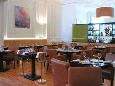 Texture Restaurant In Marylebone | dinner-deals.com