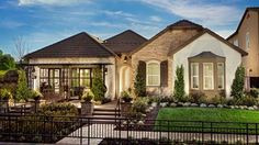 CalAtlantic Homes Residence One of the Cabrillo at Verdera community in Lincoln, CA.
