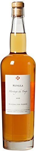 2005 Ambre Heritage du Temps Rivesaltes 750 mL Wine *** Check out the image by visiting the link.