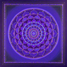 Sixth Chakra - The Eye of Wisdom