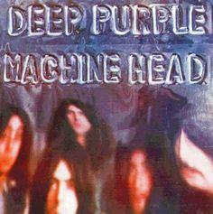 Collectors info on: DEEP PURPLE Machine Head : Deep Purple collector's information on this vintage and rare vinyl record album Used Vinyl Records, Vinyl Lp, Rare Vinyl, Vinyl Music, Black Sabbath, Iron Maiden, Lps, Deep Purple Highway Star, Hard Rock