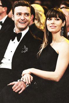 ❤❤Justin Timberlake & Jessica Biel❤❤