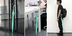 Flexibler par Liang-Hock Poh & Ming-Hung Lin - Journal du Design