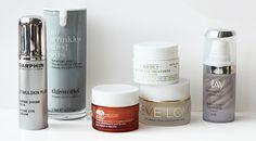 The Gloss Report: Eye creams