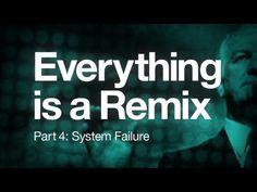 """'Everything is a remix', obra completa. """"Pura lógica aplicada al mundo de la propiedad intelectual"""""""