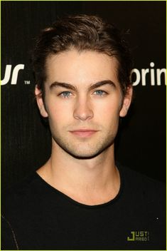 Chace Crawford ❤❤❤❤