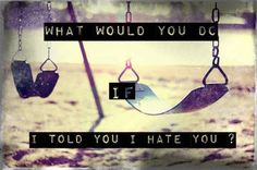 """What would you do if your life's on the line? - """"Dead Bite"""" Hollywood Undead"""