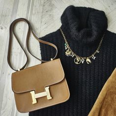 Visit Consignment Stores to Get Luxe Bags on the Low