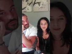Jessica e Davide in diretta - YouTube Youtube, Instagram, Youtubers, Youtube Movies