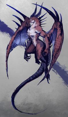 Dragon-san