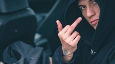 Au Rockfest, Rymz a prouvé qu'il a aussi de nombreux fans punk et métalleux - HHQC Rap Us, Hip Hop, Punk, Music, Hiphop, Punk Rock