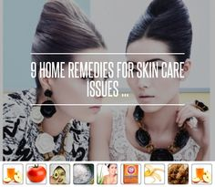 #Skincare #Remedies