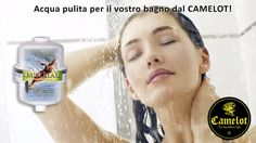 Filtro per la doccia Imperial Shower. Filtro acqua per il bagno nella doccia. Columbia, Tecnologia, Colombia