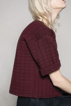 Now available: Rue Blanche FW 2014 - INATTENDU