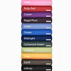Aurorae Yoga Mats - Ultra Thick, Extra Long with Focal point Icon and Illuminating Colors. SGS approved Free from Phthalates and Latex. All products guaranteed. Midnight Aurorae http://www.amazon.com/dp/B004TN51EE/ref=cm_sw_r_pi_dp_9CeVtb10W8FQA8HP