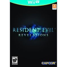 Charlotte is playing Resident Evil: Revelations!